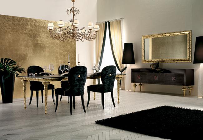 Naxos Diningroom Group