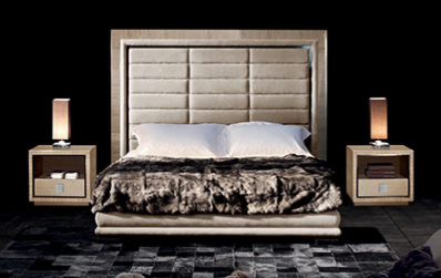 Capital Kloe Bed