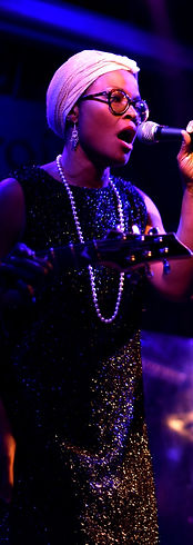Stéphanie Malsa, musicien Abyale, musician Abyale