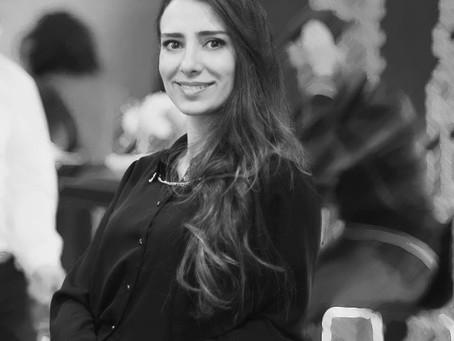 Ayşenur Ülvan Erkan Stratejik İletişim ve Pazarlama Ajansı Kurdu