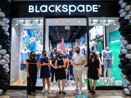 Ajans Be Nice'ın Kiralama Süreçlerini Yönettiği Blackspade, 17'inci Mağazasını Vadi İstanbul'da Açtı