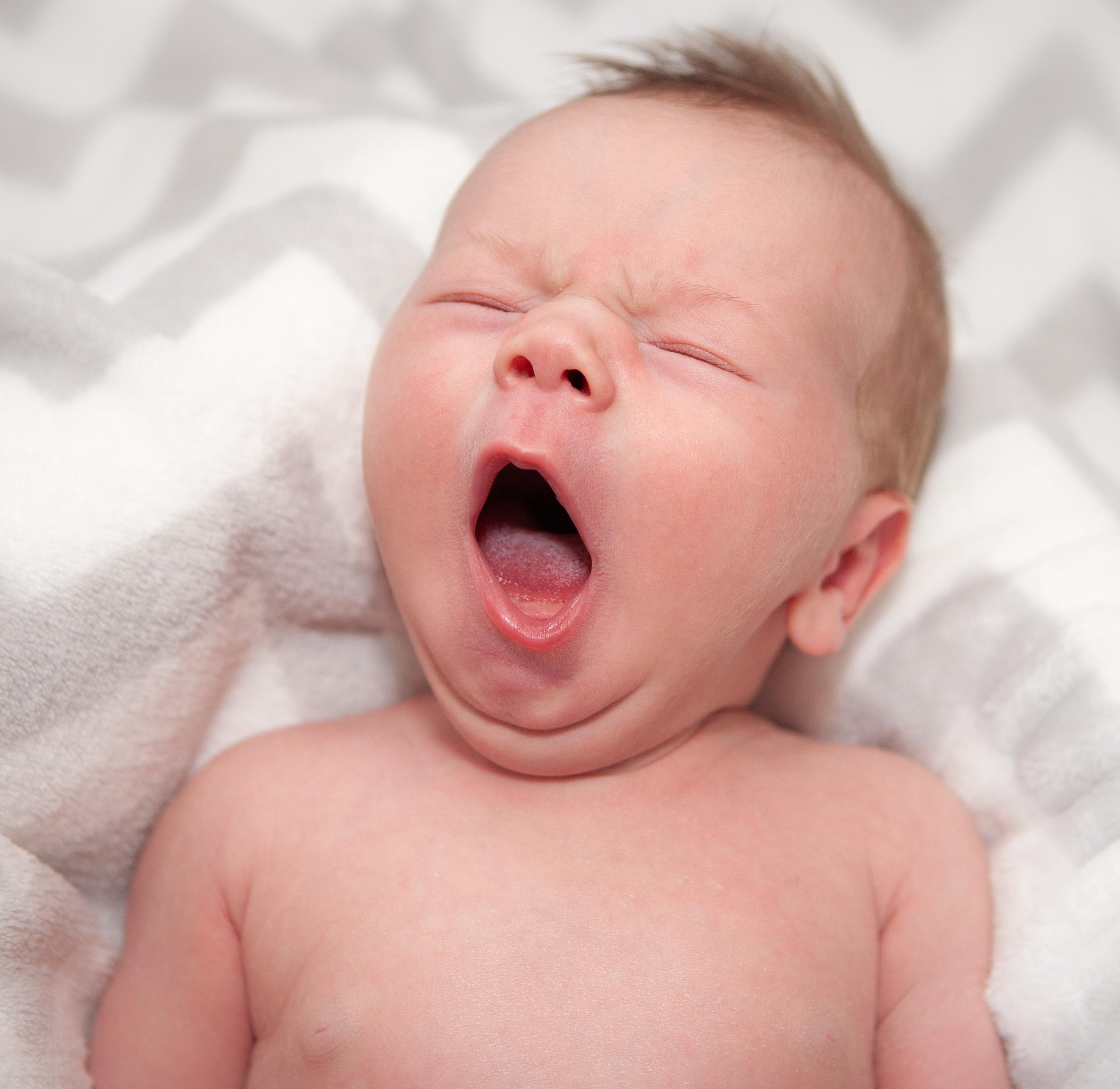 Newborn Lifstyle Session 1