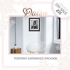 Daisy Portrait Experience SALE.jpg