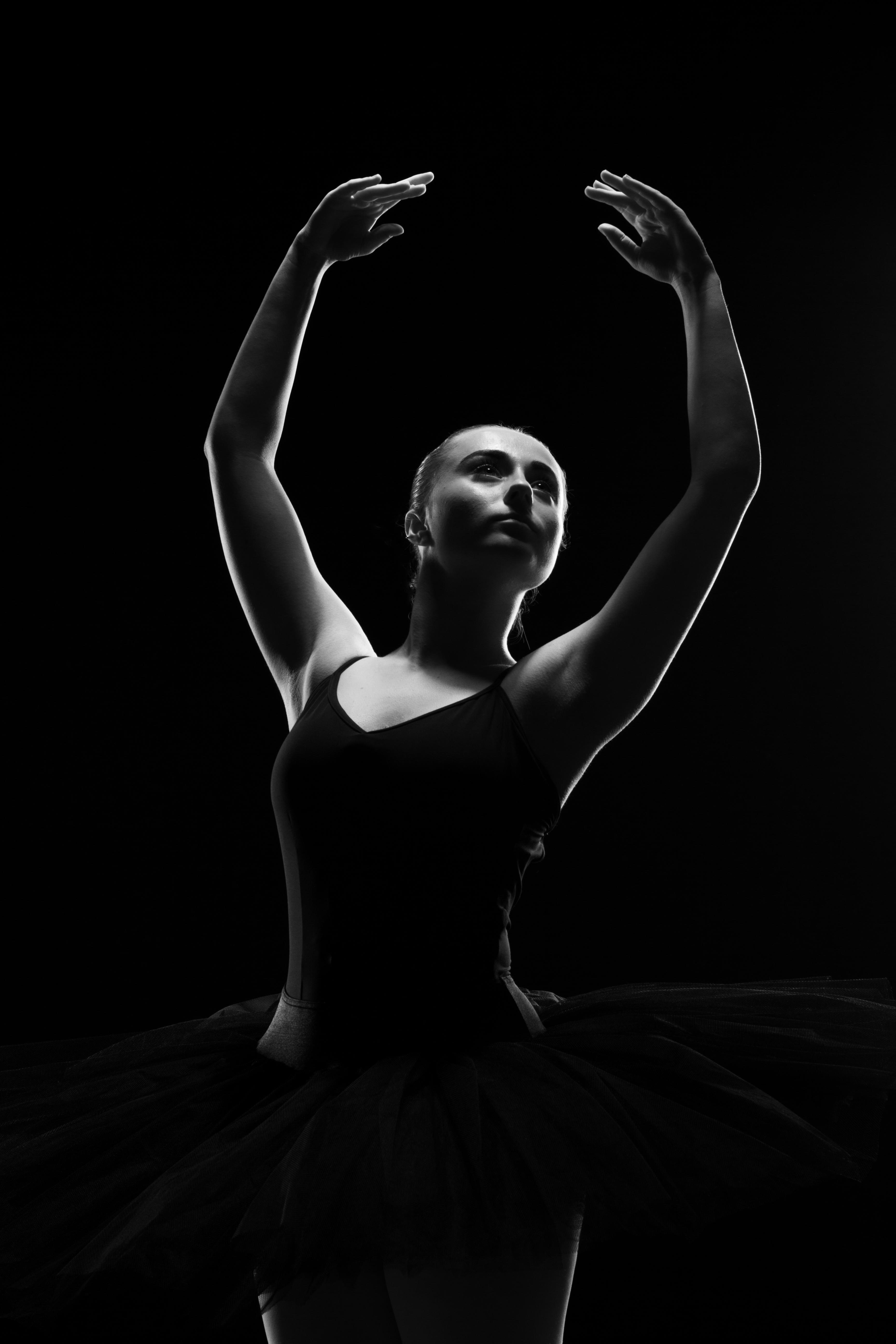 Ballerina Girl 1