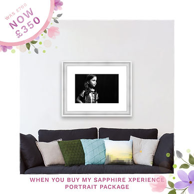 Mother's Day Sale Ads frames SAPPHIRE.jp