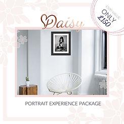 Daisy Portrait Experience.jpg