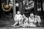 Family Lifestyle Session Portrait Awards Finalist