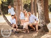 Award Winning Family Lifestyle Portrait