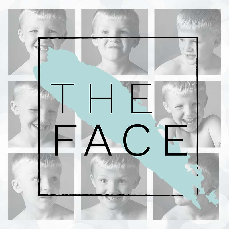 The Face ad