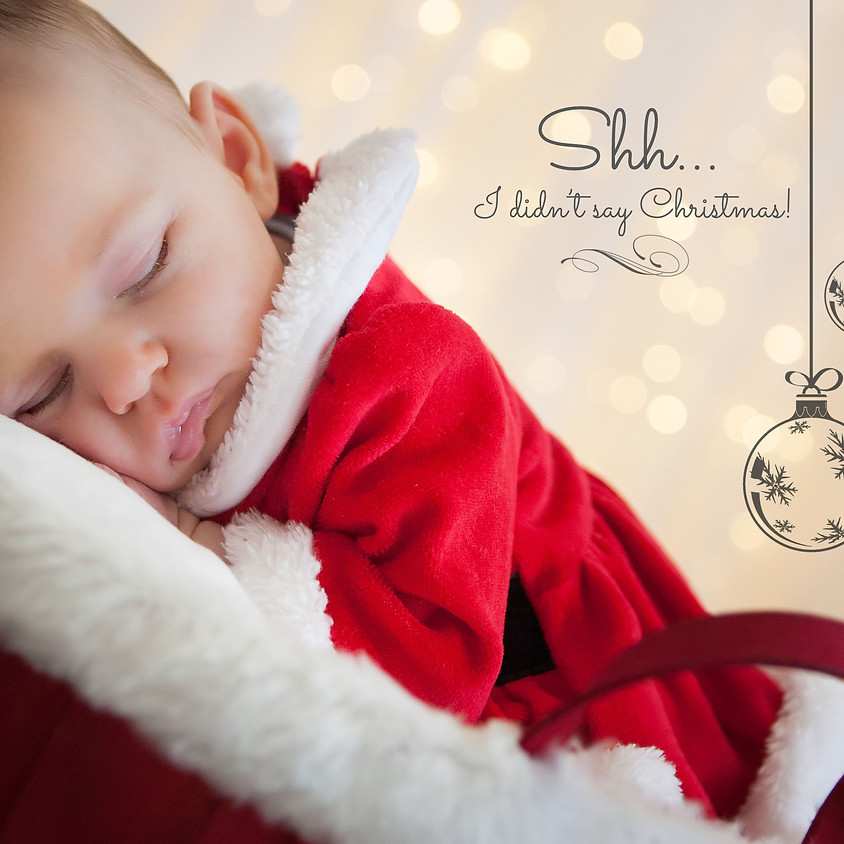 Limited Edition Christmas Sessions