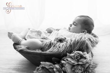 Sitter Session Child Whisperer Photography Nottinghamshire