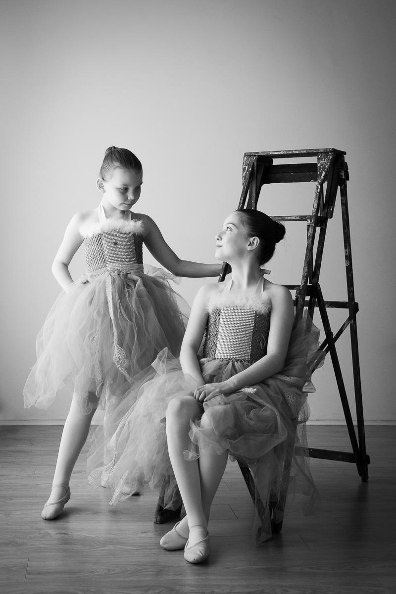 BallerinaGirlSisters