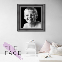 The Face Room Set 2
