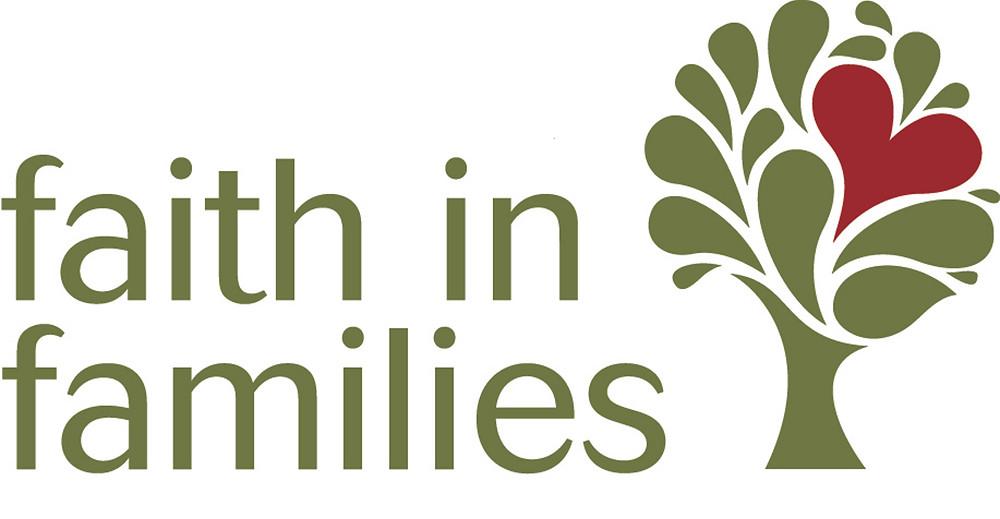 Faith in Families logo