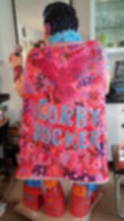 The Corby Rocker