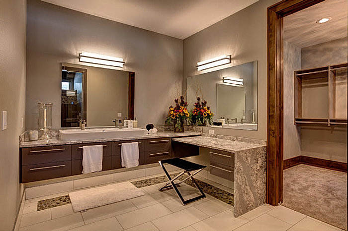 Low Maintenance Countertops Amazing With