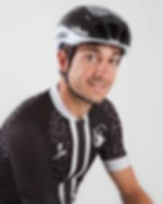 Uxio Abuin Professional Triathlete