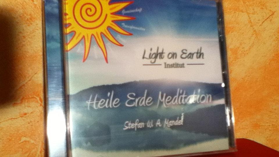 Heile Erde Meditation
