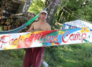 Warum es dieses Jahr kein Pacha Mama Camp gibt