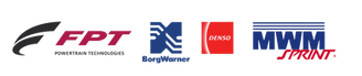 NilDiesel Autorizada FPT, BorgWarner, Denso e MWM
