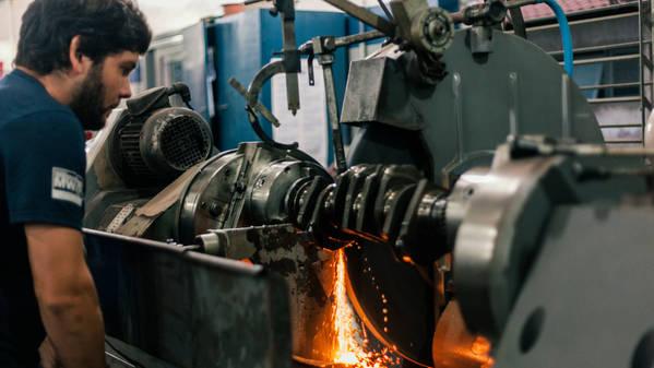 NilDiesel Retífica de Motores LTDA - Oficina mecânica especializada em diesel em Três Cachoeiras