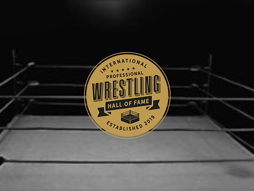 International Pro Wrestling Hall of Fame coming to NY