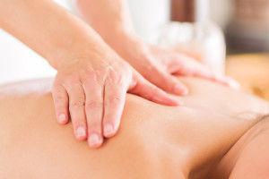 B1 (Full Body Massage)