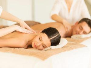 B2C (Full Body Massage for couples)