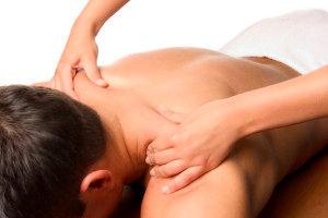 B2 (Full Body Massage)