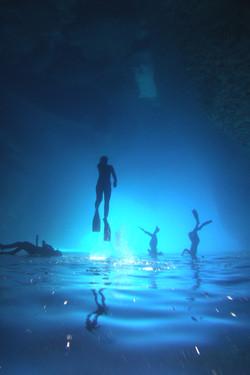 Freediving Gozo Malta