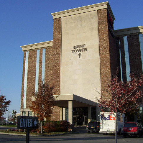 Dent Tower, 3980 Sheridan Drive