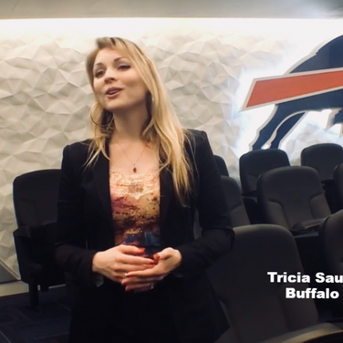 Tricia Sauer, RDN, CDN - Pro Sports Club Consulting Dietititian