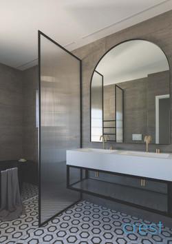 Crest Innovative Shower