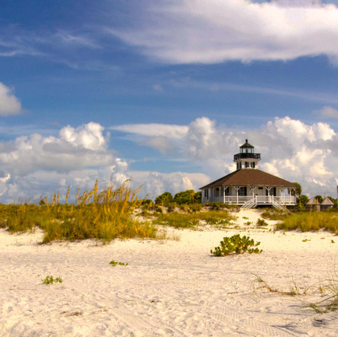 Boca Grand Light house