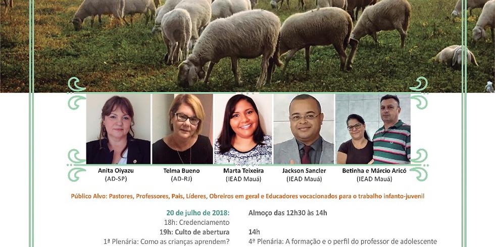 VI Conferência para Educadores da Escola Bíblica Dominical