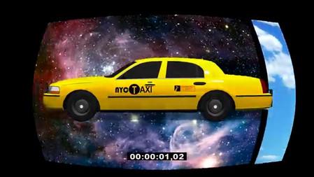 Mystic-Yellow Cab