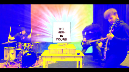 The High is Yours Tape