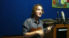 RecordingA-SongWriterSingerGerman.jpg