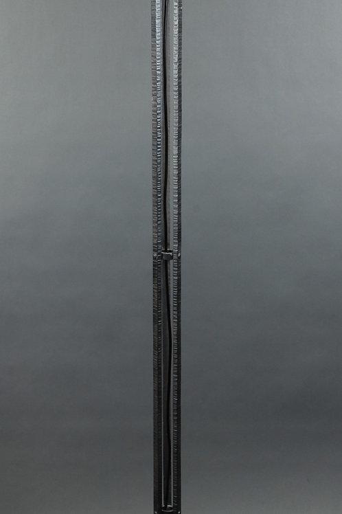 """Art-Deco Stehlampe, """"Müller Frères"""""""
