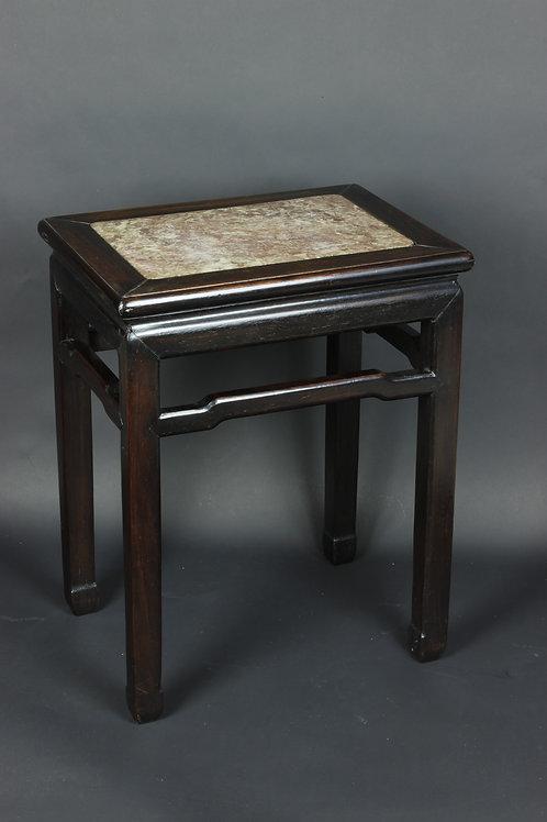 Chinesisches Tischchen, um 1900