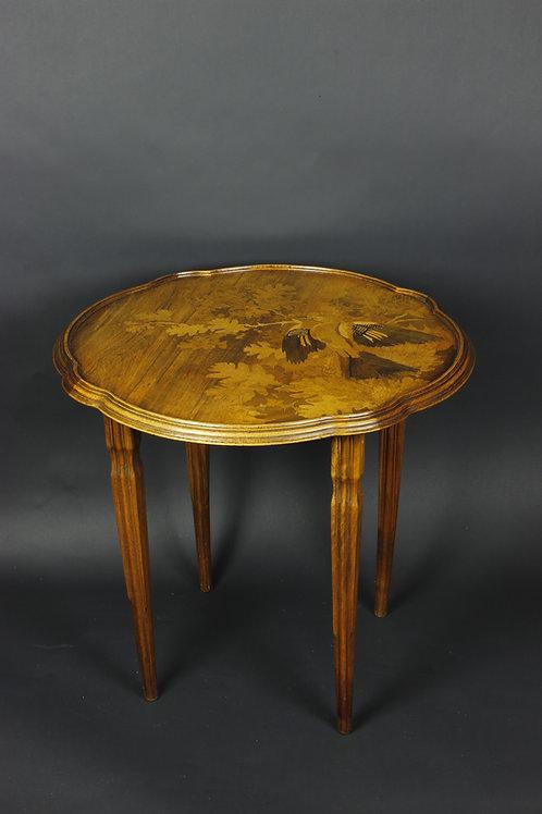 Gallè-Tischchen