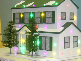 Holiday house 4
