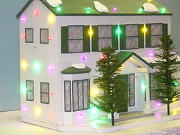 Holiday house 5