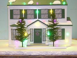 Holiday House 3