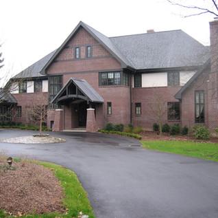 Fox Chapel Residence