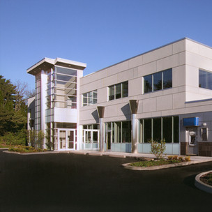 North Hills Office Building