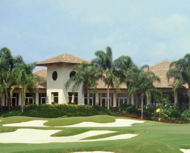 Boca Rio Golf Club