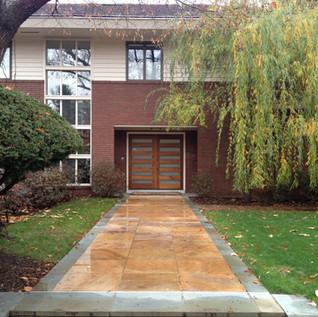 Darlington Rd. Residence