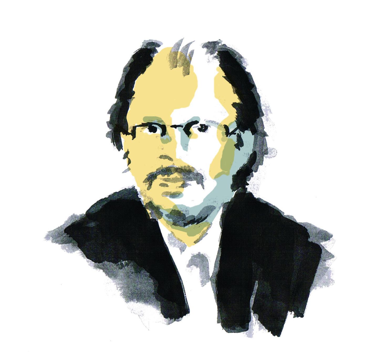 Portrait pour la presse