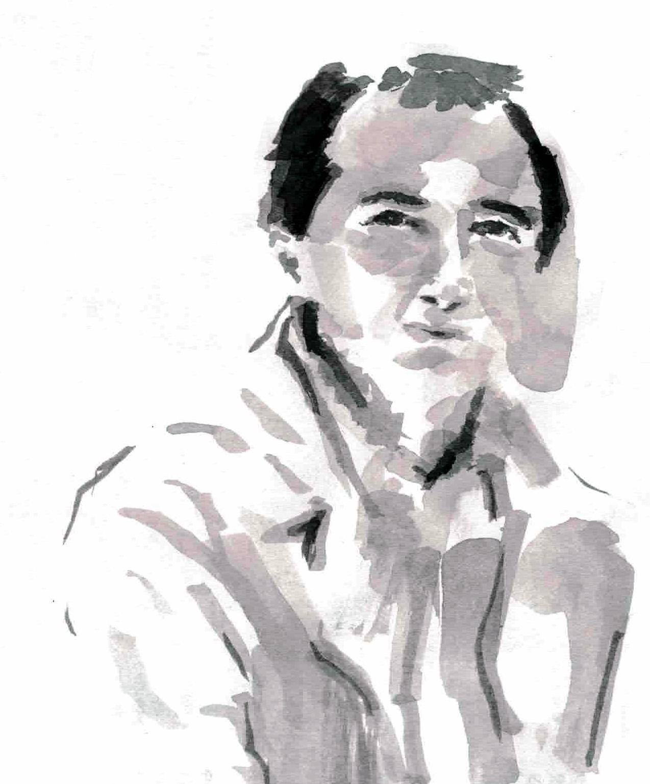 Portrait Dr Freyers